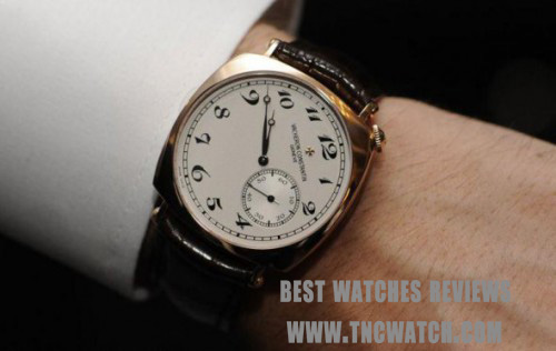 Vacheron Constantin Historiques collection Swiss Watches