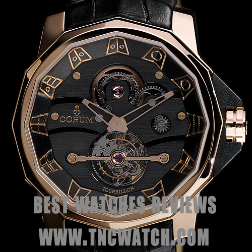 swiss mens corum watches