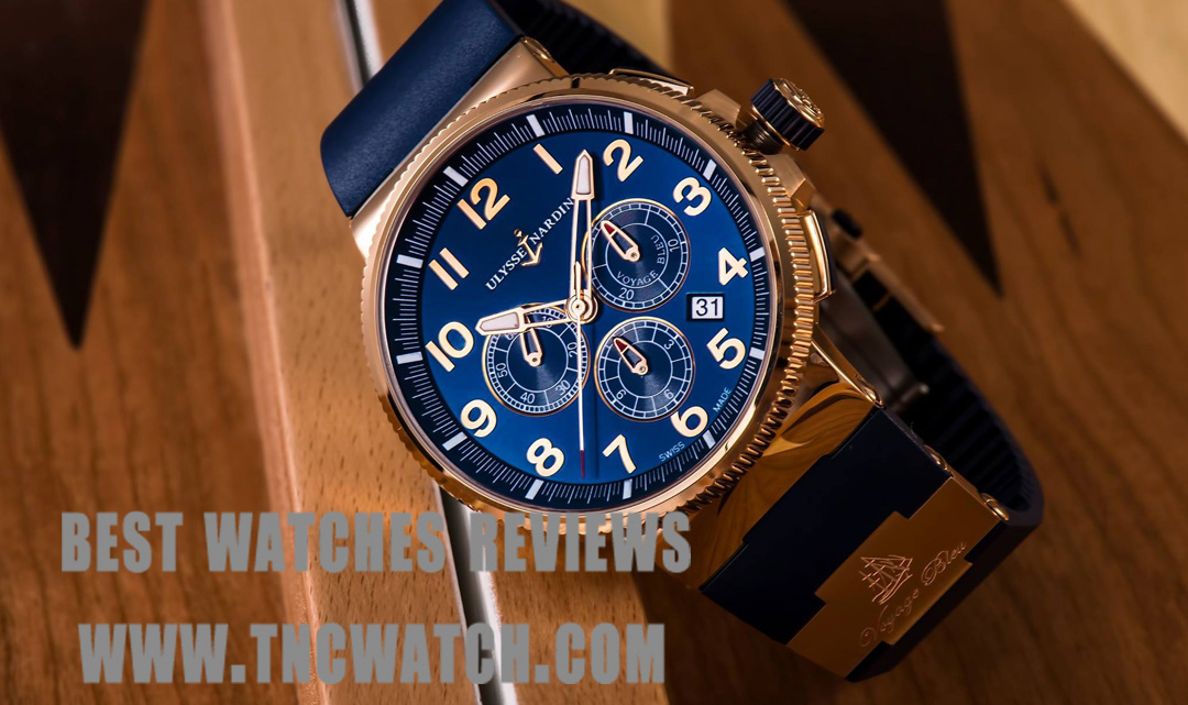 Swiss Replica Ulysse Nardin watch